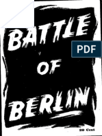 Battle of Berlin (1944)
