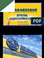 Arabesque Final 2003