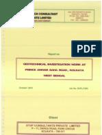 Sample Soil Report