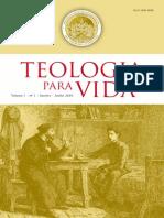 Teologia Para Vida v1 n1