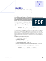Chapter 7 ( Internal Grounding )