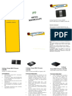 Brochure Linksys
