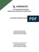 Moldagem e Fundição.docx