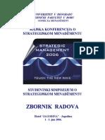 zbornik radova mksm2006