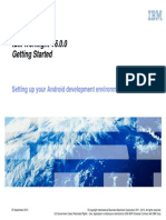 01 03 Setting Up Your Android Development Environment