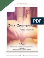Celia Terrones - Otra Oportunidad