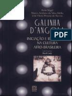 Galinha D'Angola