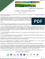 RESOLUÇÃO CAMEX 79 2012_ALÍQUOTA INTERESTADUAL 4%  PRODUTOS IMPORTADOS