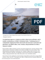 National Geographic Freshwater 101_ Pollution