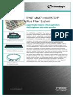 InstaPatch Fiber PB 8