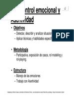 Pnl y Psicologia Resolucion de Conflictos (Sinplemente Excelente)