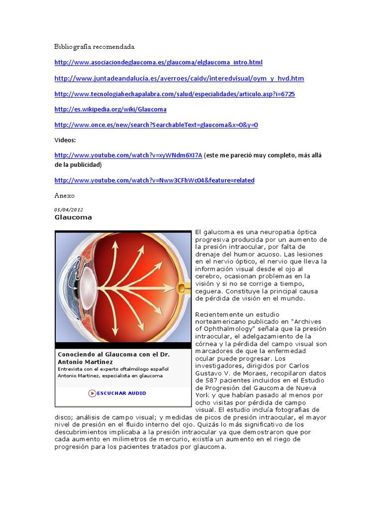 Dorable Anatomía Del Ojo Wiki Componente - Imágenes de Anatomía ...