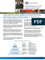 17. Asia Literate Leaders, Workplaces and Institutions