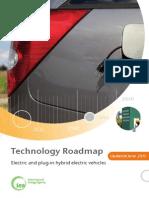 Ev Phev Roadmap
