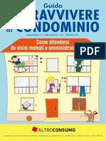 Altroconsumo Guida Condominio