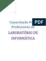 Capacitação Para Professores de Laboratório de Informática