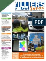Villiers Le Bel Infos 137