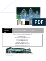 Pet Feasibilty Group