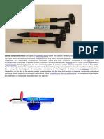 Dental Composite Resins