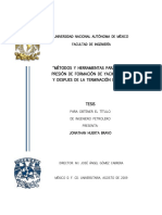 Unidad 9 de Petrofisica