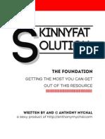 (1) Foundation