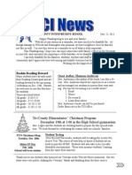 TCI Newsletter Nov. 22