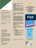 Brochure Sem. Nov 2013