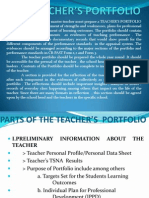 teachersportfolio-110528023452-phpapp02