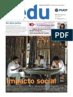 PuntoEdu Año 9, número 298 (2013)