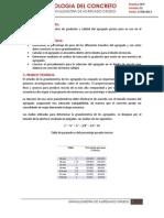 Informe de Granulometria Grueso