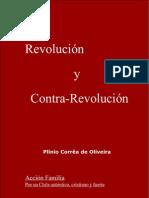 Revolución y Contra-revolución