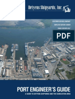ENGINEERING AND DESIGN OF MILITARY PORTS