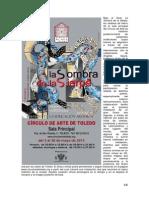 4.Los Dracos Del Greco. 125 a 147