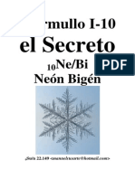 Murmullo I 10 El Secreto