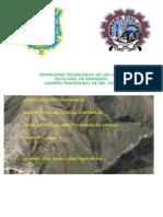 Informe de Antilla