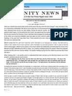 2013 -December Trinity News-Scribd