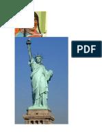 Estatua de La Livertad