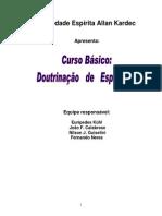 Basico1 - Doutrinacao de Espiritos