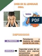 Capitulo 2 Alteraciones Del Lenguaje Oral (1)