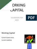 Working Capital (1)