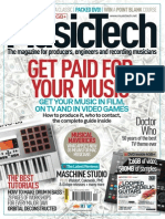 Music Tech Magazine - December 2013