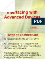 Interfacing With Advanced Devices