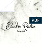 Electric Rather Issue 03