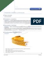 Matematica Ficha 034
