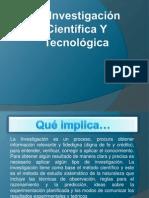 Relacion Inv. Cient. y Tecnolg. (1)