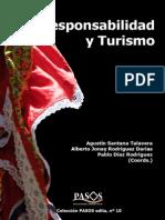 Responsabilidad y Turismo
