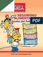 LA REVISTA AGRARIA Nº 157 - Noviembre