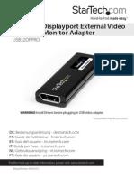 USB32DPPRO