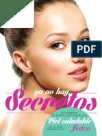 Catalogo piel Fedco