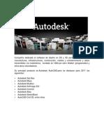 Auto Desk